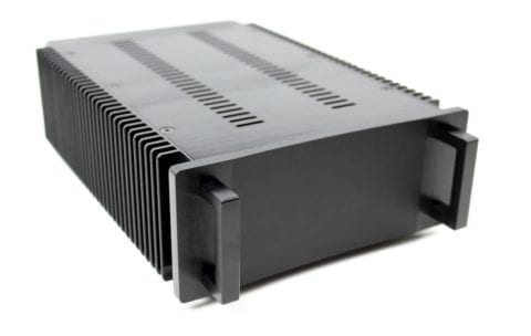 HDPLEX – 200W LPSU LINEAR POWER SUPPLY (NEW VERSION)