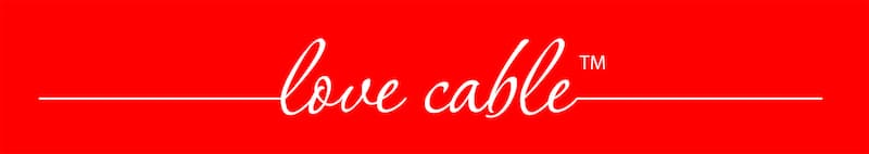 love cable logo
